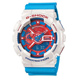 CASIO G-SHOCK TRENDING SERIES WATCH GA-110AC-7A