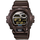 CASIO G-SHOCK BLUETOOTH WIRELESS TECHNOLOGY WATCH GB-6900AB-5D