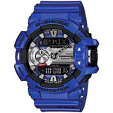CASIO G-SHOCK G'MIX APP BLUETOOTH SMART BLUE WATCH GBA-400-2AJF