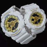 CASIO G-SHOCK BABY-G 30th ANNIVERSARY LIMITED PAIR MODEL WATCH GBG-13SET-7A
