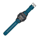CASIO G-SHOCK SPORT BLUE FACE PROTECTORS DIGITAL WATCH GD-400-2