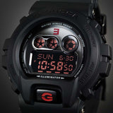 CASIO G-SHOCK x EMINEM 30th ANNIVERSARY LIMITED WATCH GD-X6900MNM-1