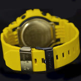 CASIO G-SHOCK FROGMAN 30th ANNIVERSARY YELLOW WATCH GD-X6930E-9