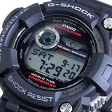 CASIO G-SHOCK FROGMAN TOUGH SOLAR DIGITAL WATCH GF-1000-1D