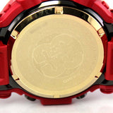 CASIO G-SHOCK FORGMAN RED 30TH ANNIVERSARY 200M WATCH GF-8230A-4