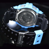 CASIO G-SHOCK 30th ANNIVERSARY LOUIE VITO COLLABORATION WATCH GLS-8900LV-2