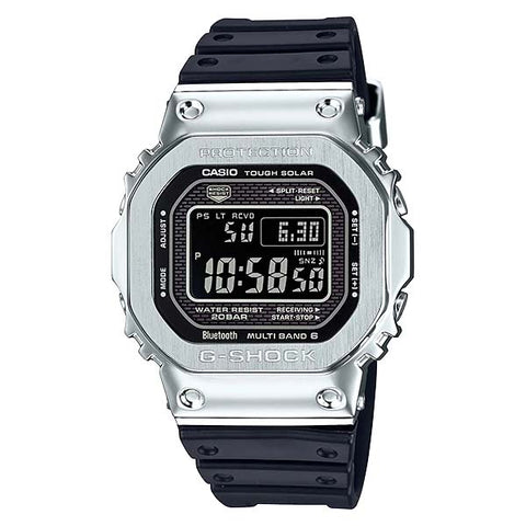 CASIO G-SHOCK 35TH ANNIVERSARY TOUGH SOLAR MULTIBAND 6 WATCH GMW-B5000-1J