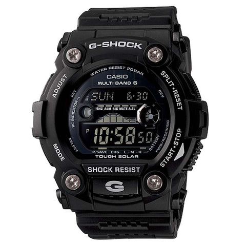 CASIO G-SHOCK WAVE CEPTOR RC BIG CASE WATCH GW-7900B-1ER