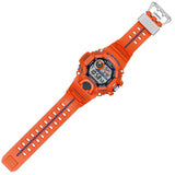 CASIO G-SHOCK KOBE CITY FIRE BUREAU LIMITED WATCH GW-9400FBJ-4JR
