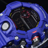 CASIO G-SHOCK MULTIBAND 6 NAVY RANGEMAN SOLAR WATCH GW-9400NVJ-2