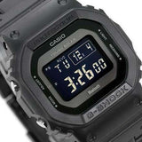 CASIO G-SHOCK ILLUMINATOR BLUETOOTH SOLAR RADIO DIGITAL WATCH MEN'S WATCH GW-B5600BC-1B