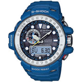 CASIO G-SHOCK MULTIBAND 6 GULFMASTER SOLAR WATCH GWN-1000-2A