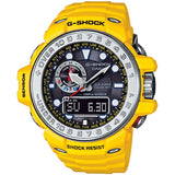 CASIO G-SHOCK MULTIBAND 6 GULFMASTER SOLAR WATCH GWN-1000-9A