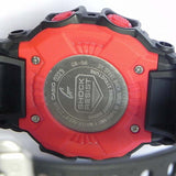 CASIO G-SHOCK ABSORBER TOUGH SOLAR MUD RESISTANT WATCH GX56-1A
