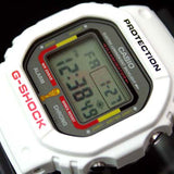 CASIO G-SHOCK FIFA WORLD CUP GERMANY DW-5600WC-1JR