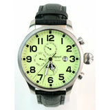 INGERSOLL BUFFALO II IN1602GR AUTOMATIC MEN'S WATCH