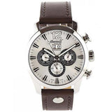 INGERSOLL MEN'S NUROO AUTOMATIC BROWN LEATHER WATCH IN1215SL-S