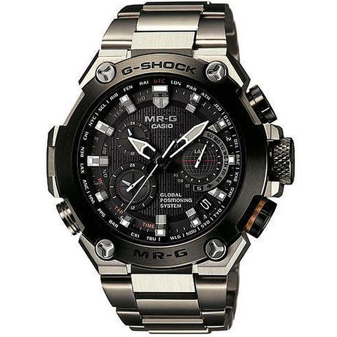 CASIO G-SHOCK GPS SOLAR MENS ANALOG WATCH MRG-G1000D-1AJR