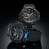 CASIO G-SHOCK MT-G CARBON BLUETOOTH SOLAR WATCH MTG-B1000XBD-1