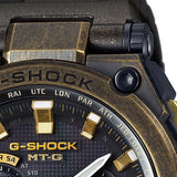 CASIO G-SHOCK GPS WORLD 500 LIMITED EDITION MT-G WATCH MTG-G1000BS-1A