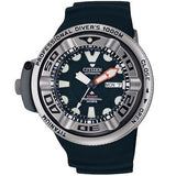 CITIZEN PROMASTER MENS TITANIUM WR 1000M AUTO DIVERS WATCH NH6934-08FB