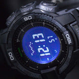 CASIO PROTREK COMPASS, THERMOMETER, ALTIMETER PRG-270-1A