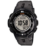 CASIO PROTREK TRIPLE SENSOR MULTIBAND 6 SOLAR WATCH PRW-3000-1D