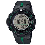 CASIO PROTREK COMPASS MULTIBAND6 SOLAR MENS WATCH PRW-S3100-1