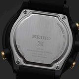 SEIKO PROSPEX FIELDMASTER LOWERCASE SOLAR SILICON WATCH - SBEP005