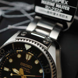 SEIKO PROSPEX 50TH ANNIVERSARY LIMITED 700pcs 1000m WATCH SBEX001