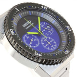 SPIRIT SEIKO × GIUGIARO DESIGN LIMITED MODEL MENS WATCH SCED021