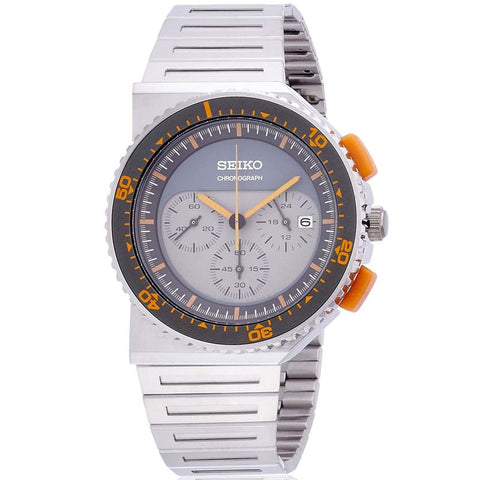 SPIRIT SEIKO × GIUGIARO DESIGN LIMITED MODEL MENS WATCH SCED023