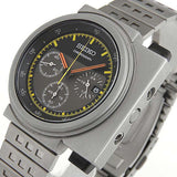 SEIKO × GIUGIARO DESIGN LIMITED CHRONOGRAPH WATCH SCED035