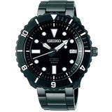 SEIKO x NANO UNIVERSE LIMITED MECHANICAL WATCH SCVE025