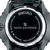 SEIKO X NANO UNIVERSE LIMITED MODEL MADE IN JAPAN WATCH SCVE029
