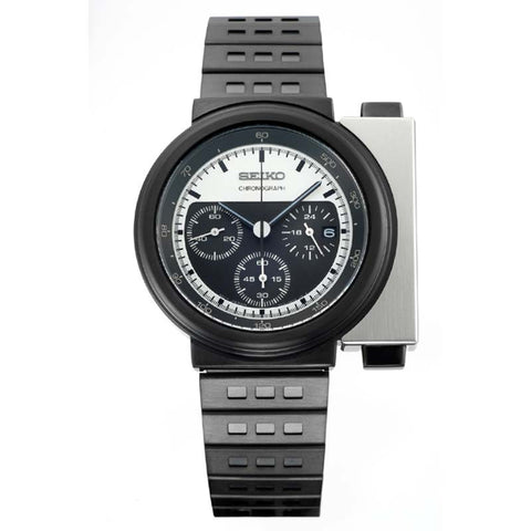 SEIKO × GIUGIARO DESIGN LIMITED CHRONOGRAPH WATCH SCED041