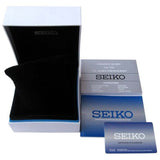 SEIKO 5 MILITARY AUTOMATIC BLACK CANVAS STRAP WATCH SNZG15 SNZG15K1
