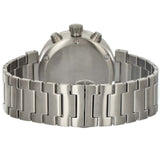 ISSEY MIYAKE W SERIES SILVER STAINLESS STEEL WATCH SILAY001
