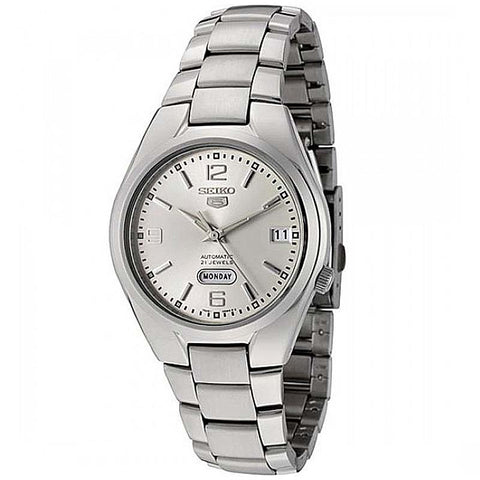 SEIKO 5 SPORTS AUTOMATIC MENS WATCH SNK619K1 SNK619K SNK619