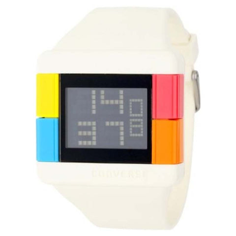 CONVERSE TIMING HIGH SCORE DIGITAL WATCH VR014100