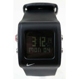 NIKE BLADE BLACK MEN'S BLACK SPORT WATCH WC0037 002