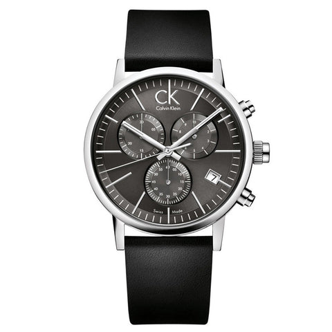 CALVIN KLEIN POST MINIMAL WATCH K7627107