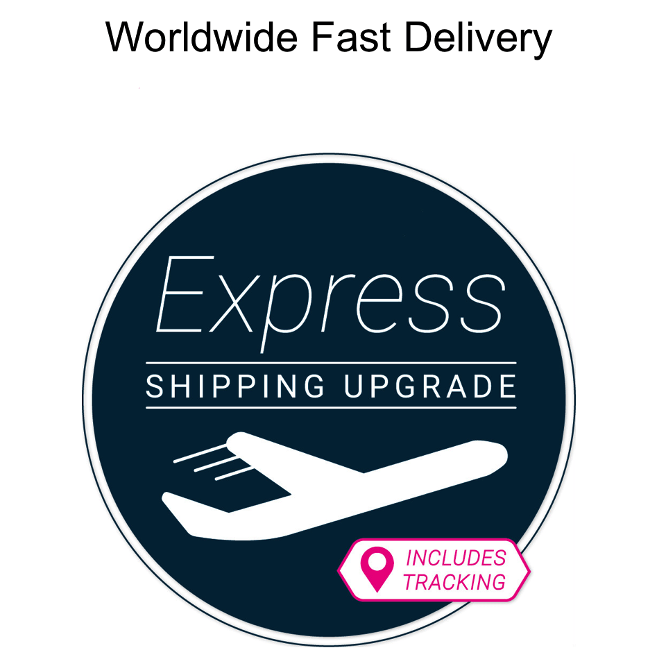 Express Fast Shipping(4-5days)