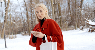 Choosing Practical and Fashionable Clothes for the Snowy Months