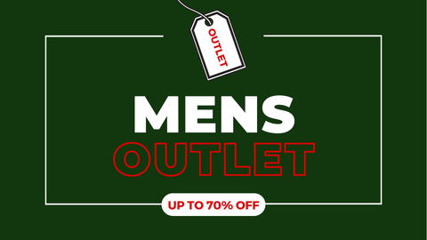 MENS OUTLET