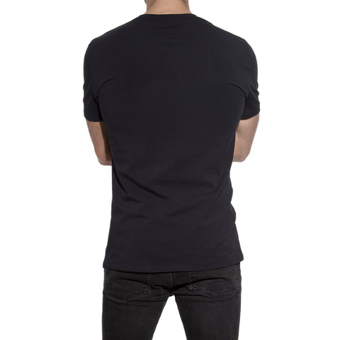Bread & Boxers Men's Underwear Crew-Neck | DARK NAVY