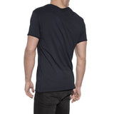 Bread & Boxers Relaxed Men's Underwear Crew-Neck | DARK NAVY