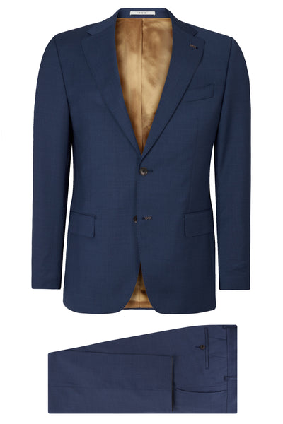 Van Gils Suit Ellis | Blue