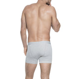 Bread & Boxers Men's Underwear Boxer Brief | GREY