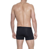 Bread & Boxers Men's Underwear Boxer Brief | DARK NAVY